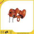 geared beam trolley with high quality1