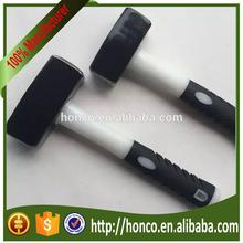 Multifunctional rubber reflex hammer for wholesales 1212
