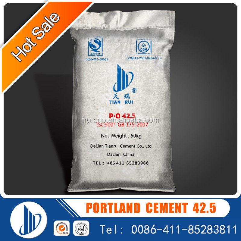 tiling silicate-cement extra rapid hardening cement