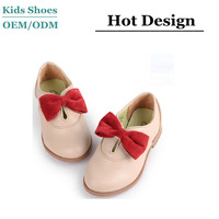 2014 latest new fashion girls school shoes evening party shoes high quality children footwear