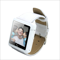 High quality TFT Touch Screen Smart Watch for iPhone and Android phones