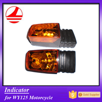Factory WY125 CC spare indicator jincheng motorcycle parts