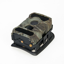 Super quality 1080P night vision digital trail camera 3g hunting camera