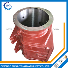 Customized precision casting deep well industrial water pump parts