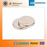 Top Sale Strong Magnet Micro Motor Magnet with High Quality