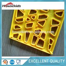 Multifunctional chopping plastic cutting board made in China