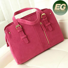 China Handbag manufacturers ladies used college bags branded college bays shoulder bags SY6944