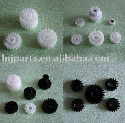 For Canon HP Printer Copier parts Fuser gears