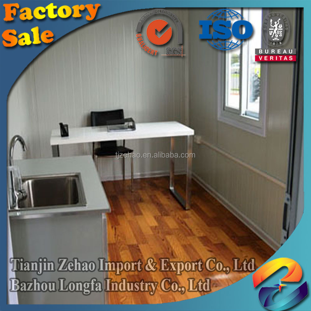 China prefab house/cheap modular arched cabin for sale