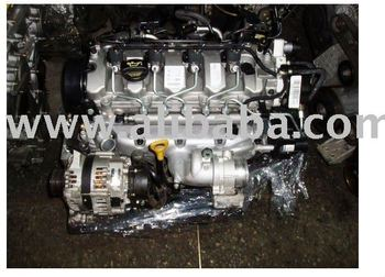used engine and gearbox