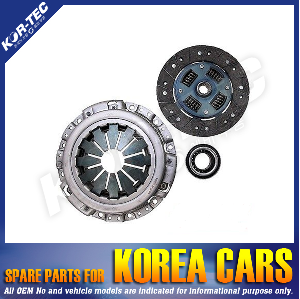 High quality clutch parts for Daewoo tico