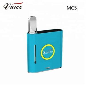 USA Popular ecig interchangeable battery 510 magnetic battery for hemp oil atomizer