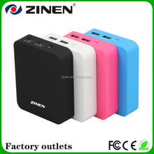 Power bank brand manufacturer in local region, power bank 10000mah, power bank charger