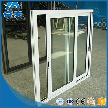 Factory directly provide high quality Plastic Sliding Window Parts