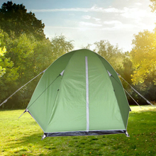 wholesale easy carring easy folding waterproof camping tent