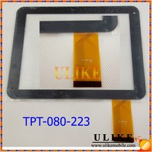 "8"" inch Tablet TPT-080-223 Touch Screen Digitizer Replacement N86"