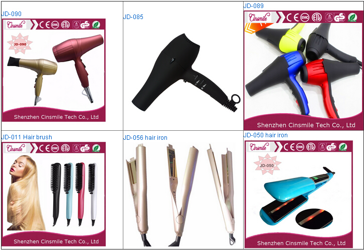 China Manufacturer Portable Mini Hair Dryer Home use Travel Salon professional Hair Dryer