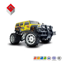 ZINGO 9105 big foot rc car 2.4g remote control monster truck