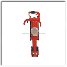Road construction used pneumatic concrete breaker HG10