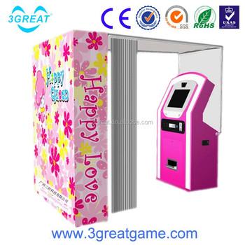 sticker machine price