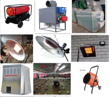 Chicken House Automatic Poultry Farm Chicken Brooder/ Poultry Gas Heater