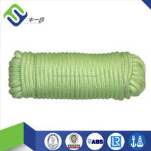 Polypropylene reflective glow rope 4mm / 8mm / 10mm hot sale