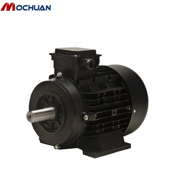 Y connect 1500rmp 3000rmp 3 phase ac non induction motor, ac motor
