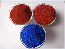 iron oxide pigment for concrete /colored asphalt