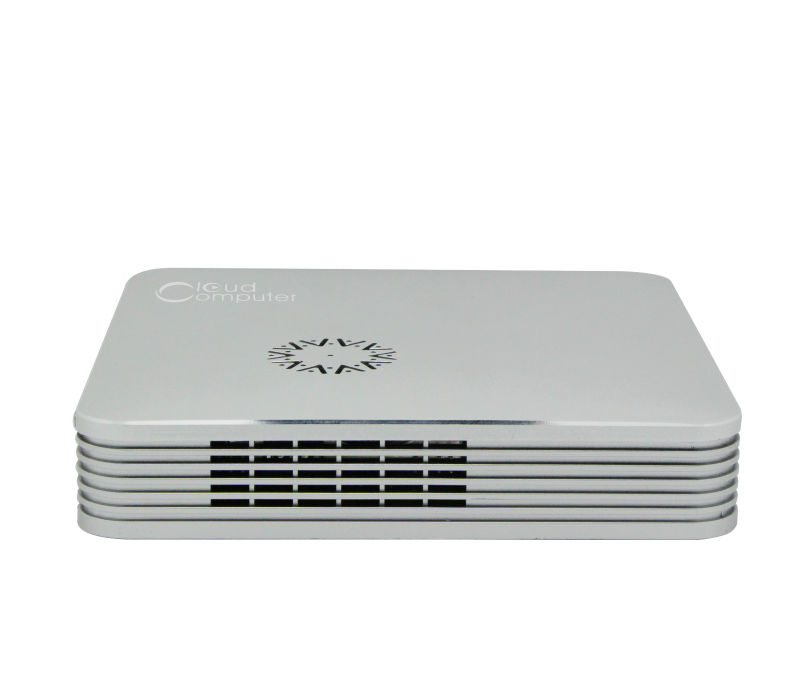 Cloud Computer 17W Intel Celeron Processor 1037U Latest Barebone mini Computer