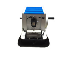 fast freezing paraffin rotary microtome