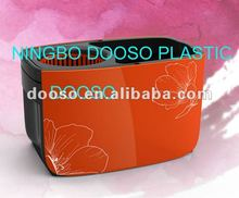 360 mop bucket with flower print