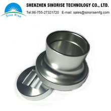 CNC Machining Parts Made In China Factory Aluminum Stainless Steel juki sewing machine parts