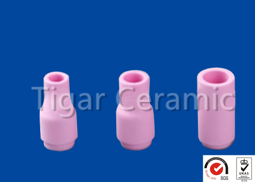 High quality customized silicon carbide sandblast nozzles with effective cost and long working life