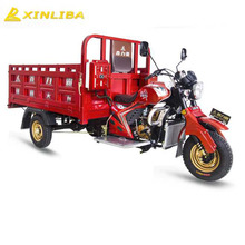 3 wheeler closed heavy tuck 3 wheel motor cargo motorcycle sale