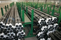 API 5CT Downhole Pipe Stainless Steel Casing Pipe for Oil Well Drilling