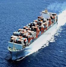Ocean freight shipping from Shenzhen China to Tacoma USA by HMM