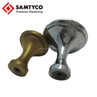 CNC Machining Brass Pull Handle And