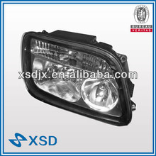 Head lamp for Mercedes Benz Actros