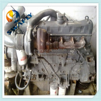 Good Price Spare Parts 6D15 Used Diesel Engine For Sale