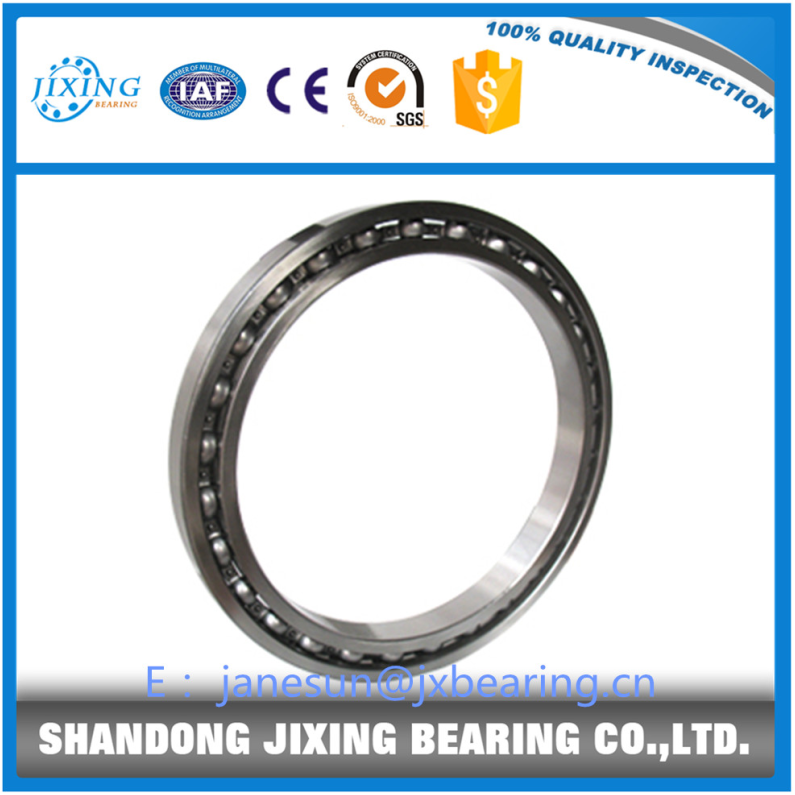 Deep Groove Ball Bearing 61907 ZZ