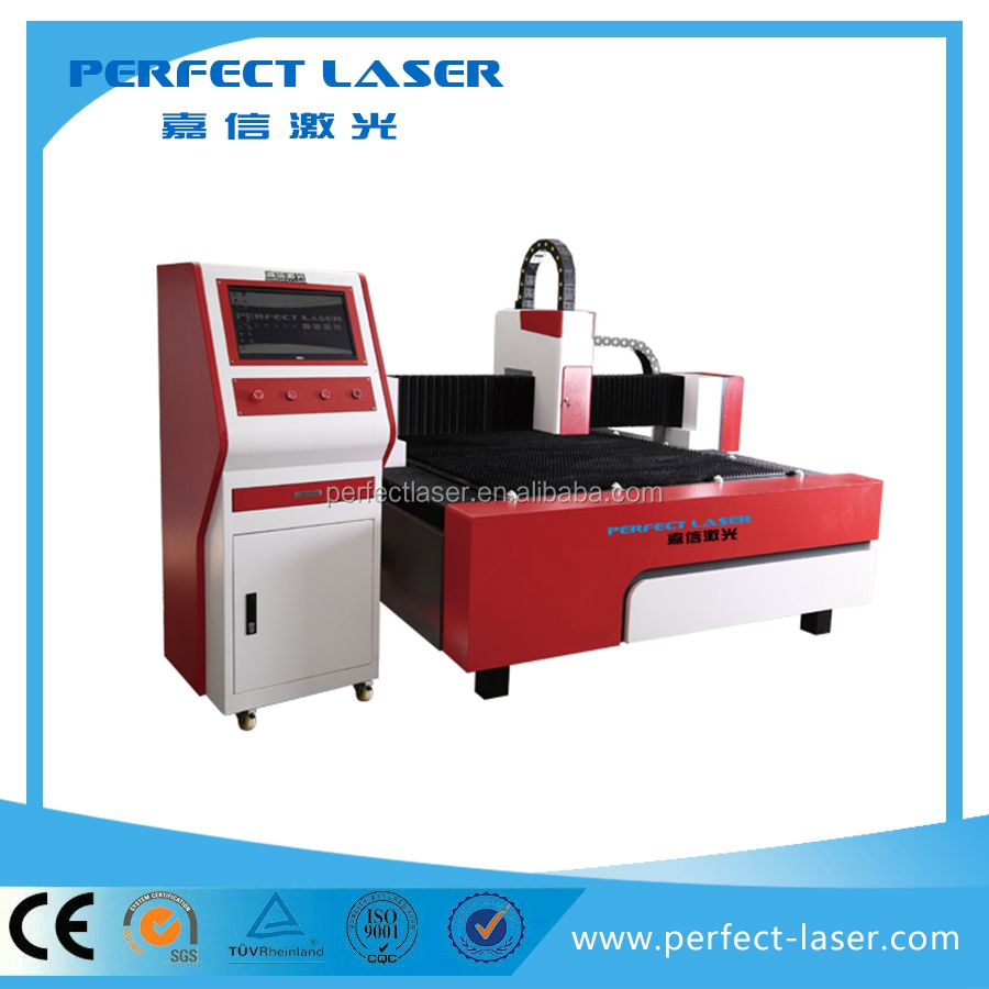 200w 300w 500w Metal Sign Letters fiber laser cutting machine price