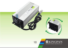 PSE&KC battery charger for 12V/24V/48V/ 60V 400W