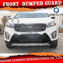 Good Quality Car Front Bumper Guard For Kia Sorento 2015