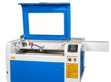 Factory wholesale laser engraving machine color with CE&ISO