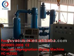 Customized According to Requirements Vacuum Impregnate Drying