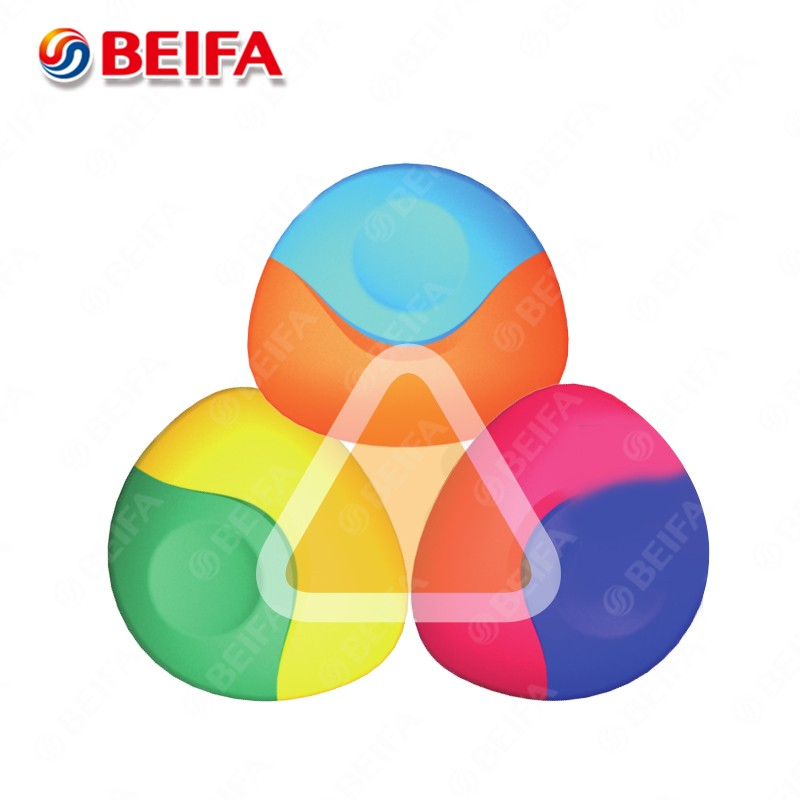 Beifa Factory Supply Quality Dust Free Eraser,Quality Eraser