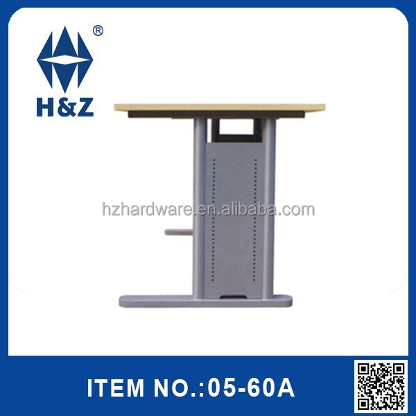 Office table base