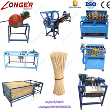 China Toothpick Factory Making Bbq Stick Bamboo Skewer Machine For Sale