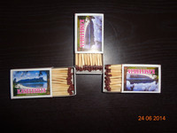 high quality all type of brand house hold wooden safety matches - india match factory