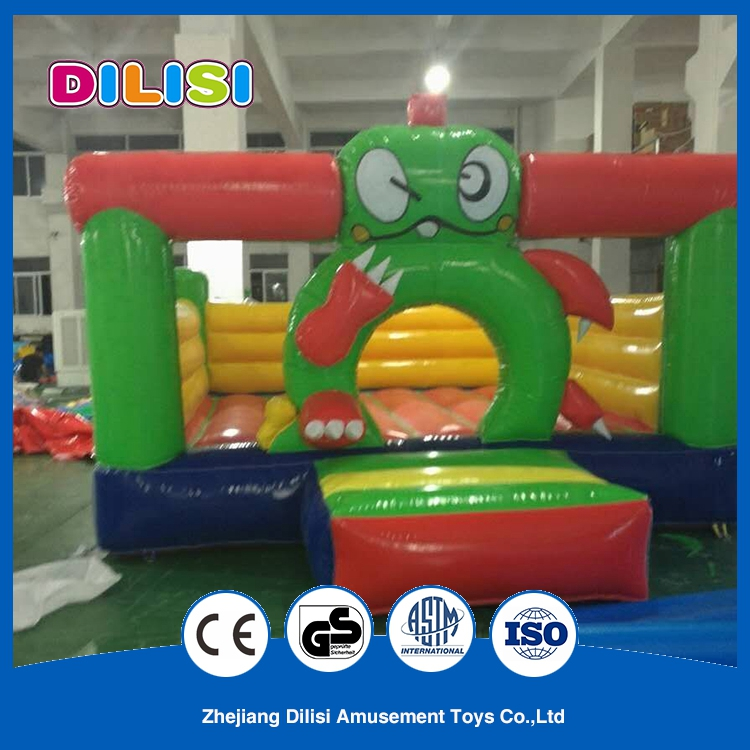 2016 New Commercial indoor Children Jumping Inflatable Castle